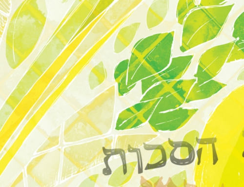 Sukkot as a Picture of the Two Comings of Messiah